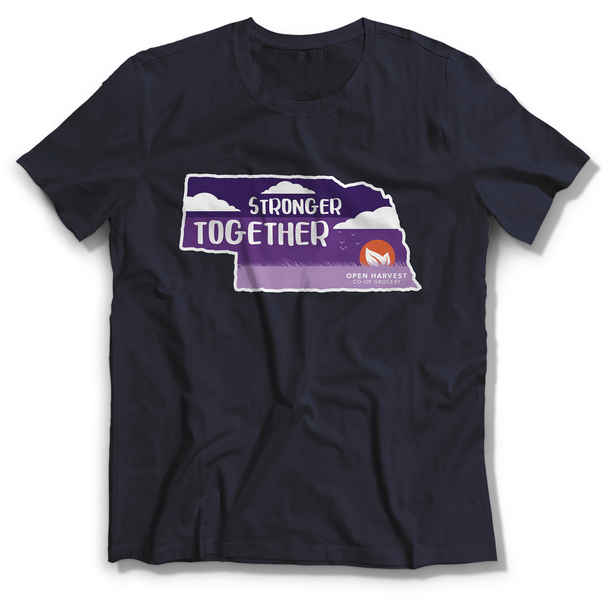 'Stronger Together' Campaign